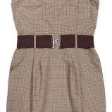 be�owa sukienka Reserved - jesie�/zima 2011/2012