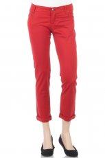 czerwone spodnie Camaieu - jesie�/zima 2011/2012