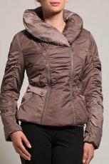 br�zowy kurtka Orsay - jesie�/zima 2011/2012