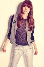 be�owy Pull and Bear - jesie�/zima 2011/2012