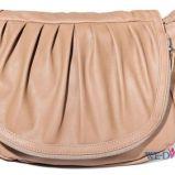 be�owa torba Reserved - z kolekcji jesie�-zima