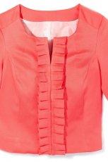 r�owa bluzka Mohito - jesie�/zima 2011/2012