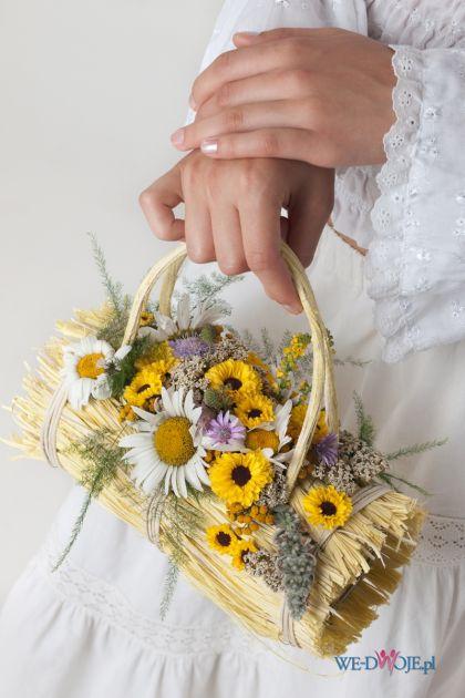 Экологичный стиль набирает большую популярность в современном мире.  Этот тренд отразился и на свадебных букетах.