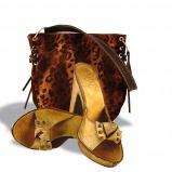 Zdj�cie 7 - Buty i torebki - kolekcja letnia firmy VENEZIA
