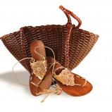 Zdj�cie 9 - Buty i torebki - kolekcja letnia firmy VENEZIA