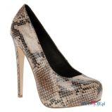 foto 1 - Modne buty na imprezę 2011/2012!