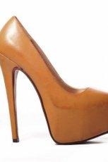 be�owe szpilki Stylowe buty - jesie�/zima 2011/2012
