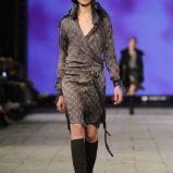 sukienka Robert Kupisz - jesie�/zima 2012