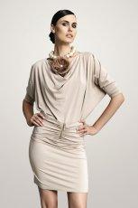 be�owa sukienka Saba - jesie�/zima 2011/2012