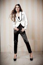 czarne spodnie Orsay - kolekcja jesienno-zimowa