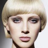foto 1 - Krótkie fryzury na imprezę 2011/2012