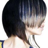 foto 4 - Krótkie fryzury na imprezę 2011/2012