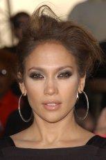 Jennifer Lopez - Makija�e gwiazd - inspiracje karnawa�owe