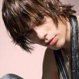 Zdj�cie 12 - Modne fryzury m�skie 2012
