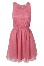 r�owa sukienka H&M - zima 2011/2012