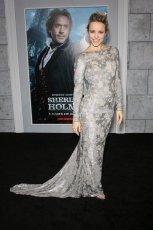 Rachel McAdams - D�ugie suknie na Sylwester i karnawa�