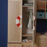 foto 2 - Ciekawe pomysły na urządzenie dziecięcego pokoju