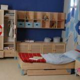 foto 3 - Ciekawe pomysły na urządzenie dziecięcego pokoju