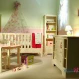 foto 4 - Ciekawe pomysły na urządzenie dziecięcego pokoju