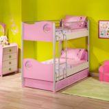 foto 2 - Pomysł na bajkowy pokój dla dziewczynki