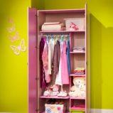 foto 4 - Pomysł na bajkowy pokój dla dziewczynki