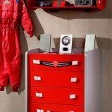 foto 2 - Pomysł na pokój dla chłopca