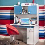 foto 3 - Pomysł na pokój dla chłopca
