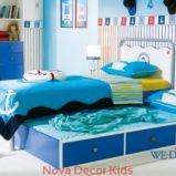foto 4 - Pomysł na pokój dla chłopca