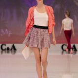 foto 3 - Damska kolekcja C&A - pokaz na wiosnę i lato 2012
