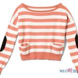 foto 1 - Swetry i bluzki Reserved na wiosnę i lato 2012