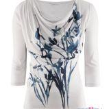 foto 2 - Damskie bluzki i swetry H&M na wiosnę i lato 2012
