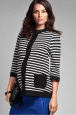 Kolekcja ci��owa H&M  - moda dla ci�arnych