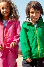 zielona kurtka H&M - wiosna/lato 2012