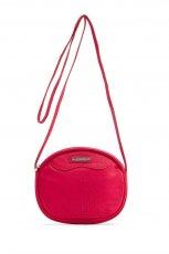 czerwona torebka Mango - sezon wiosenny