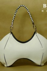 bia�a torebka Biskup Handbags - kolekcja wiosenno/letnia