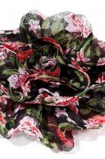broszka Reserved - moda zimowa