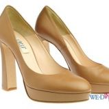 be�owe p�buty Simple - wiosna/lato 2012