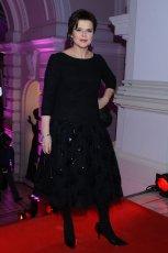 Alicja Resich Modli�ska - Charytatywny Bal Dziennikarzy 2012