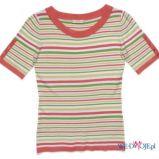bluzka TARANKO w paski - moda wiosna/lato