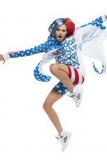 bluza Adidas - trendy wiosenne