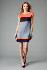 sukienka Promod - wiosna/lato 2012