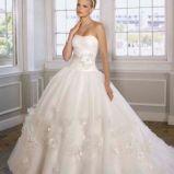 foto 4 - Rozkloszowane suknie ślubne typu księżniczka