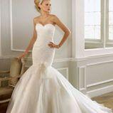 foto 4 - Fason syrena w sukniach ślubnych