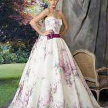 foto 1 - Oryginalne suknie ślubne