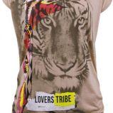 foto 1 - T-shirty i topy z kolekcji Tally Weijl na sezon wiosna/lato 2012