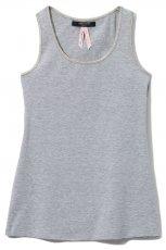 szary top Reserved - kolekcja wiosenno/letnia