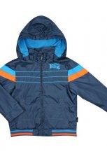 niebieska kurtka Coccodrillo - kolekcja wiosenna