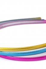 kolorowe opaski Cropp - z kolekcji wiosna-lato 2012