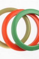 kolorowe bransoletki Camaieu - wiosna/lato 2012