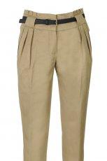 be�owe spodnie Camaieu - moda wiosenna